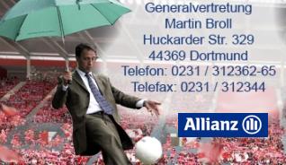 Allianz Martin Broll
